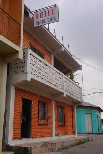 Hotel Mar de Plata, Trujillo