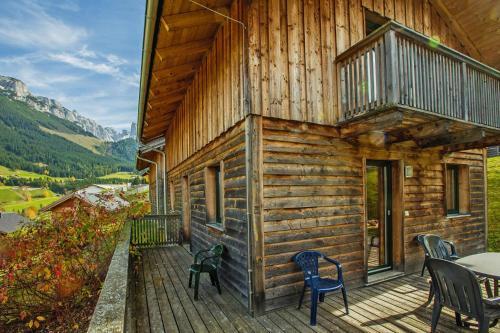 Holiday village Alpendorf Dachstein West Annaberg - OSB04007-TYB, Hallein