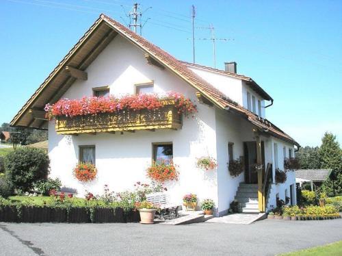 Haus Schwankl Rosalinde, Freyung-Grafenau
