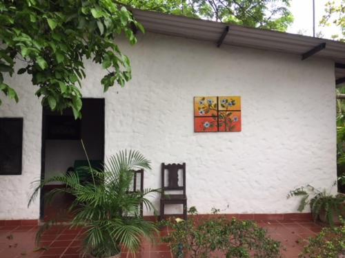 La Manigua 2, Rivera