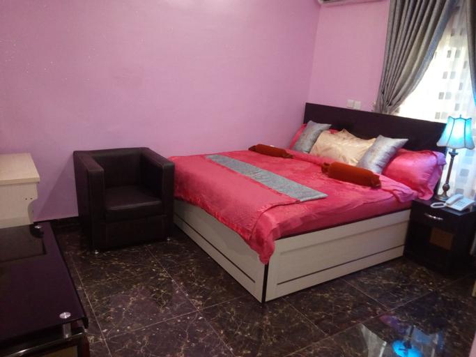 Prime Gold Hotel Osogbo, Egbedore