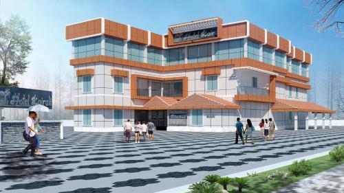 Hotel Kairali, Thrissur