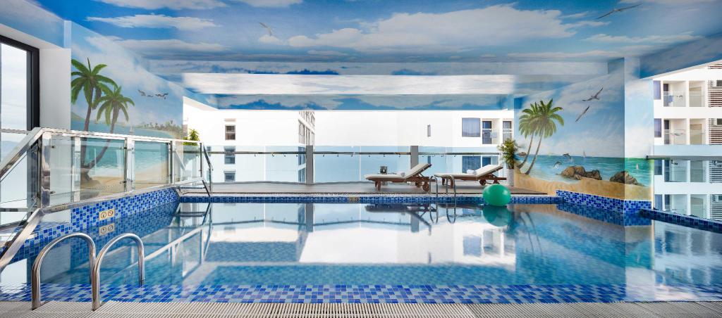 Lucky Sun Hotel, Nha Trang