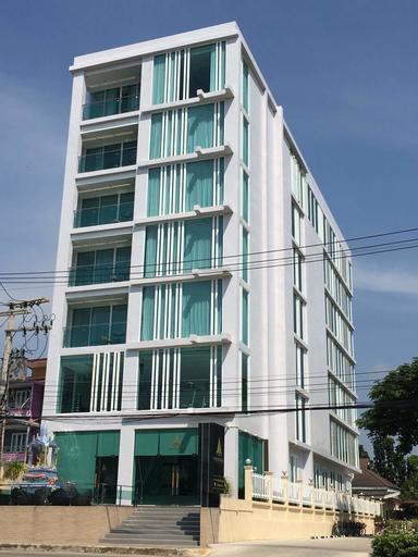 Phuglong Hotel, Muang Phayao