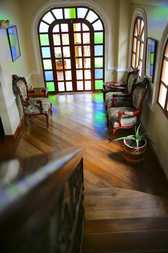 Hotel Donde Marcelo, Baños