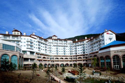 STX Resort, Mungyeong