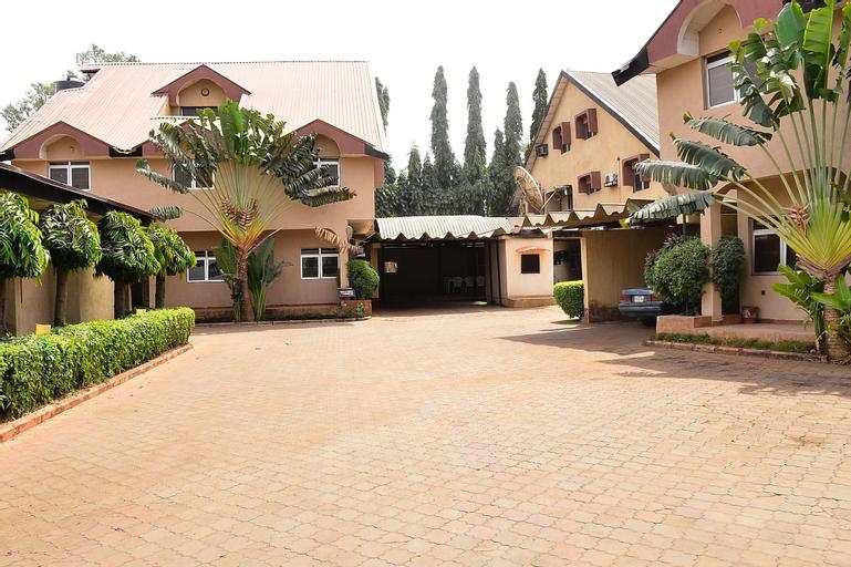 BBS Diamond Suites, Kaduna South
