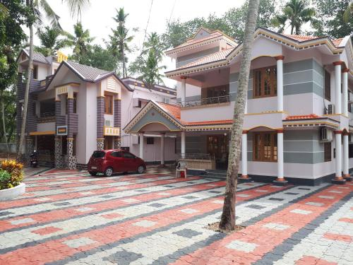 Ganga Yamuna Retreat, Thiruvananthapuram