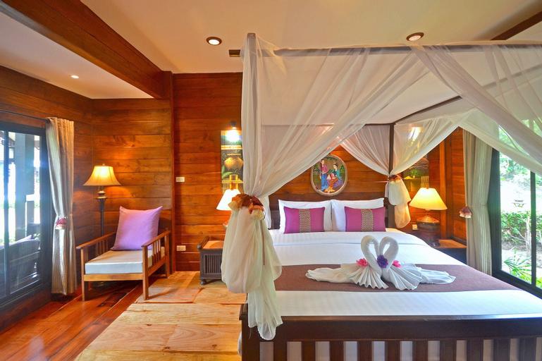 Thai Thai Sukhothai Guesthouse, Muang Sukhothai