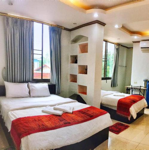 Xailuedy Hotel, Thakhek