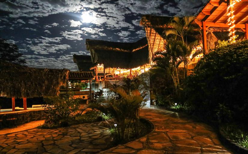 Hacienda Puerta del Cielo Eco Lodge & Spa, Masatepe