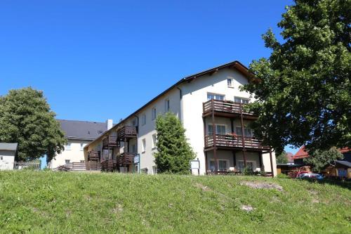 Ferienwohnungen im _Haus Bergblick, Ilm-Kreis