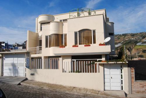 Jireh Casa Hostal, Pimampiro