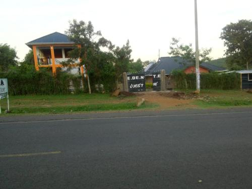 Eden Gate Guest House, Homa Bay Town