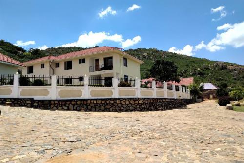 Igumbilo Hilltop Hotel - Iringa, Iringa Urban