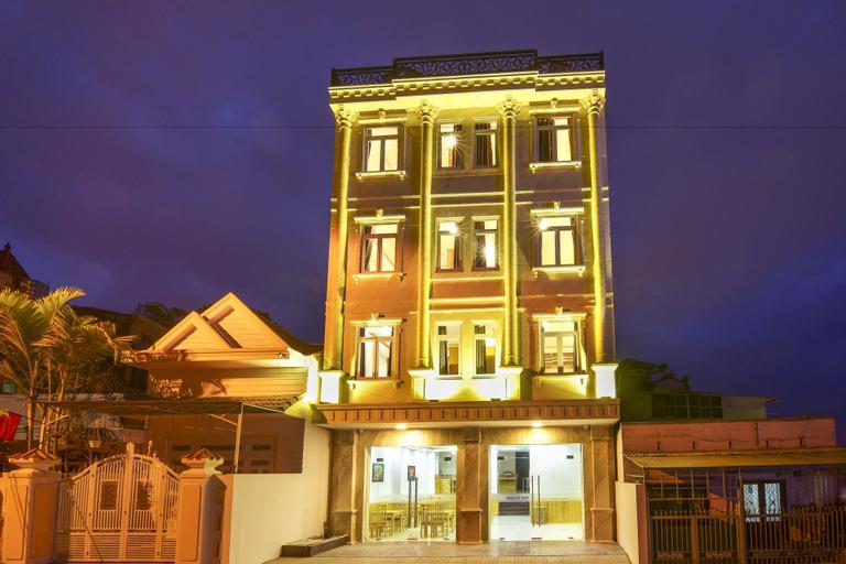 Lien Vien Phat Hotel, Đà Lạt