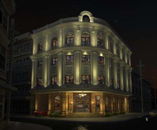 LIBRA HOTEL, Hồng Bàng