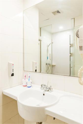 Hanting Hotel Zhangjiakou Guyuan County, Zhangjiakou