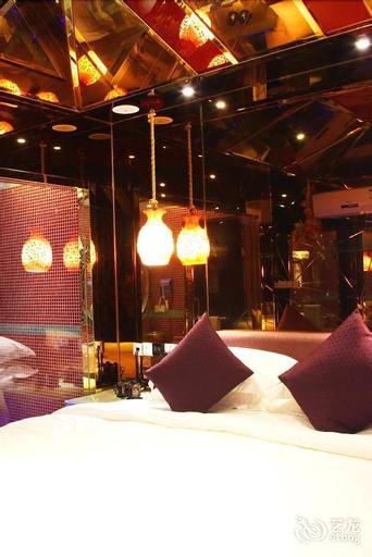 Milan Love Nest Hotel Jiande, Hangzhou