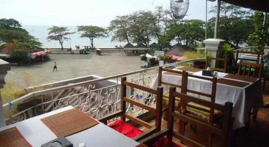 Brise de Kep Guesthouse & Restaurant, Kaeb