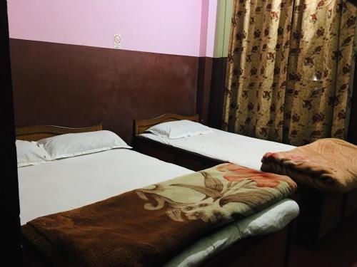 Manash Guest House, Narayani