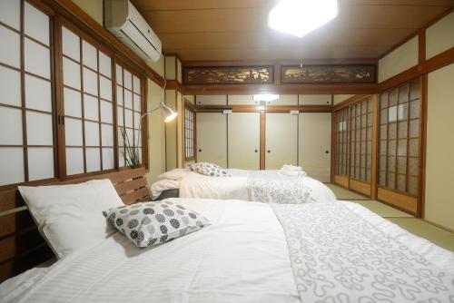 Samurai Apartment, Takamatsu