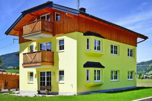 Villa Constanze Altenmarkt - OSB02075-OYB, Sankt Johann im Pongau