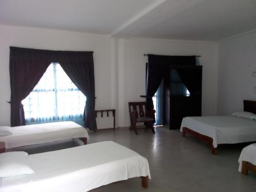 Hotel Plaza Real Montelibano, Montelíbano