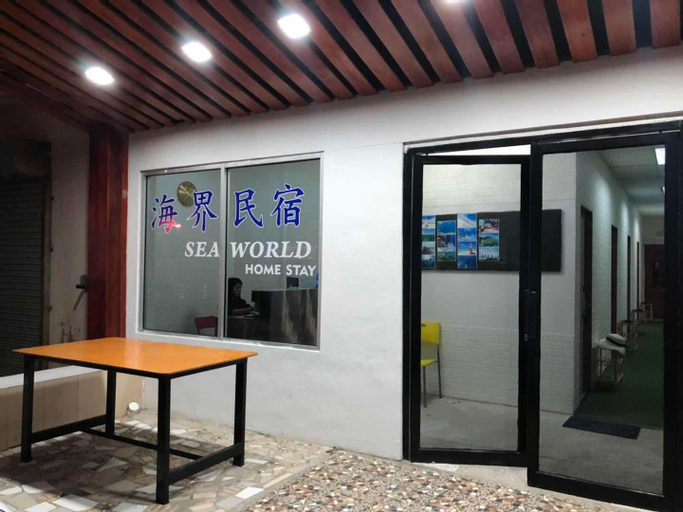 SEA WORLD HOME STAY, Semporna