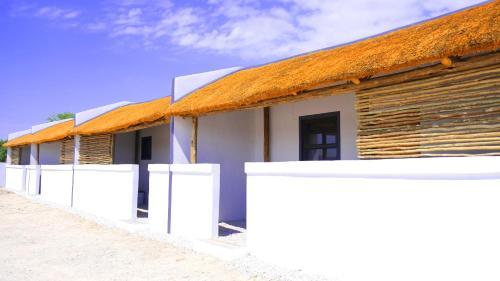 Namshingo Lodge & Guesthouse, Okatana