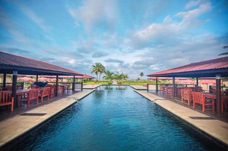 Rlj Kendeja Resort and Villas, Greater Monrovia