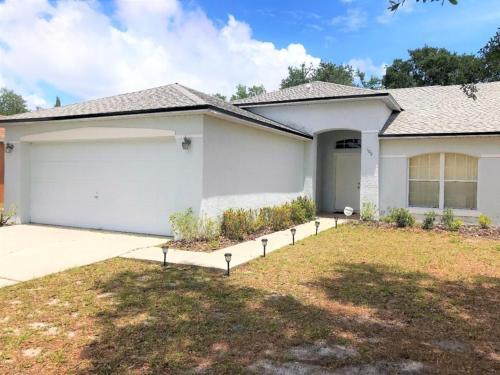 Paprika Florida Home #267179 Home, Osceola