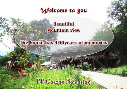BB Garden Homestay, Yên Minh