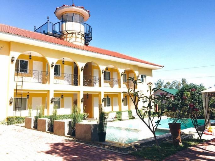 Villa Del Faro, Calatagan