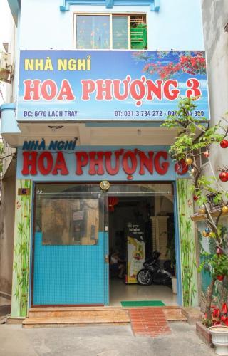 Nha Nghi Hoa Phuong, Ngô Quyền