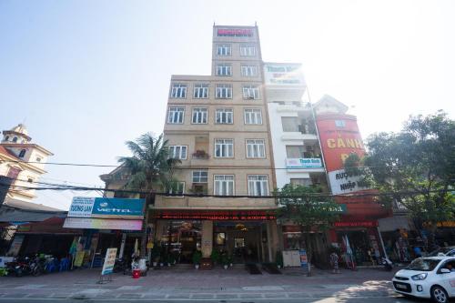 khach san minh đuc, Hà Tĩnh