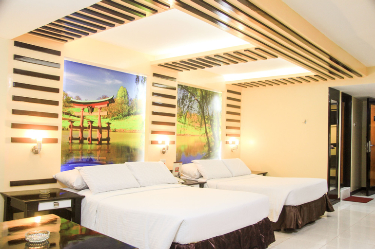 Hotel Sogo Malate, Manila