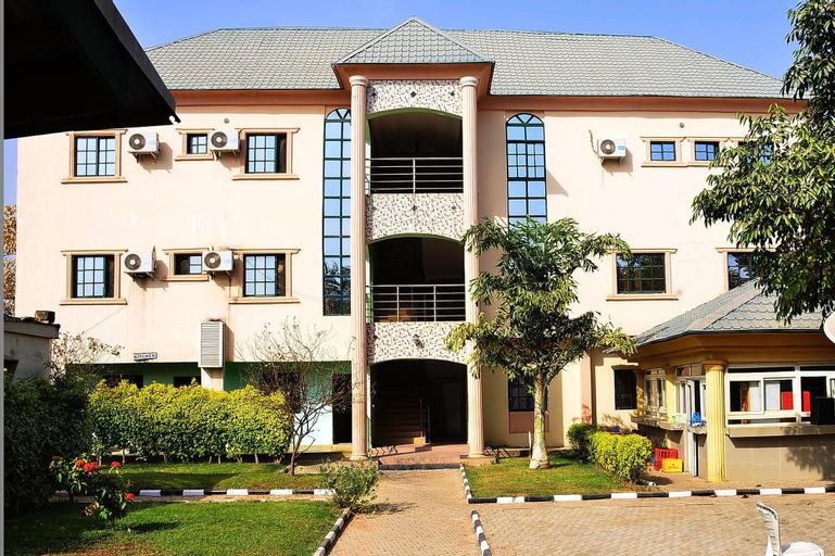 Chimcherry Hotel Limited, Kaduna South