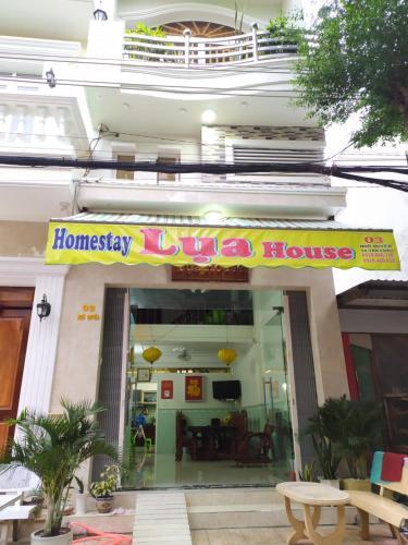 Lua House, Tân Châu