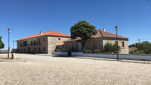 Casa dos Pombais, Vimioso