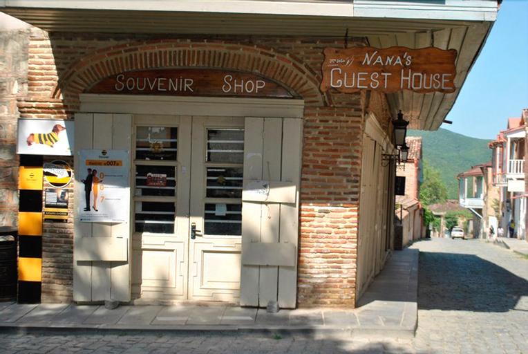 Nana's Guesthouse, Signagi