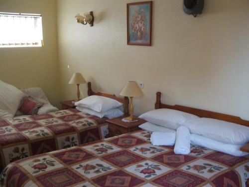 Jonkers Villa Guesthouse, Ekurhuleni