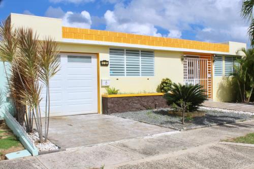 Ingles Guest House,
