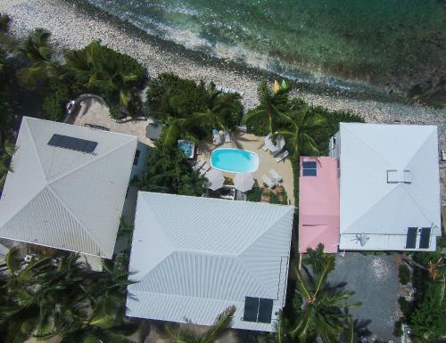 Coconut Coast Villas, Cruz Bay