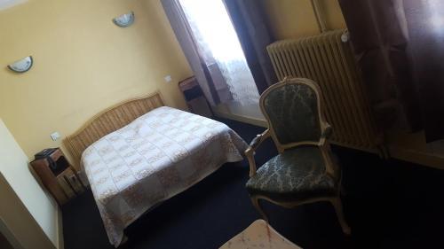 Hotel de la Cloche, Marne