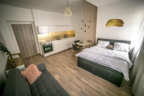 Prague friendly apartments in Prague, Praha 8