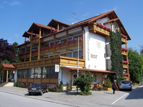 Lallinger Hof, Deggendorf