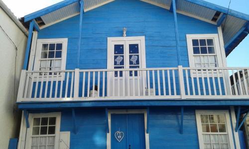 Holiday home R. do Arrais Anca, Ílhavo