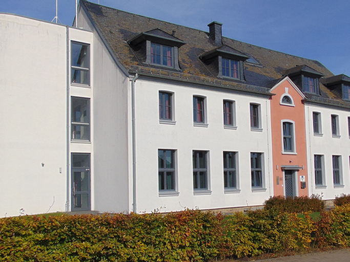 Nationalpark Gästehaus - Gruppenhaus, Düren
