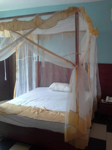 Mirador hotel Bujumbura, Gihosha